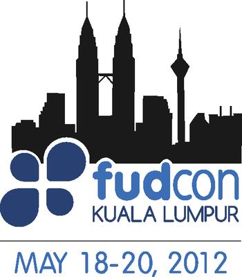 FUDCon 2012 Kuala Lumpur
