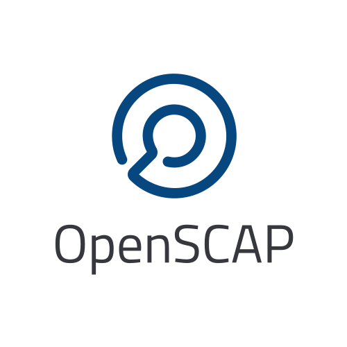 OpenSCAP logo
